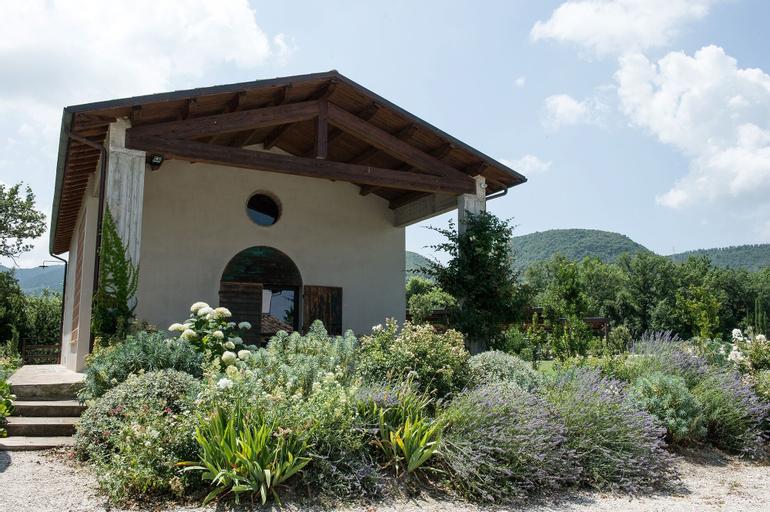 Casale Valigi, Terni