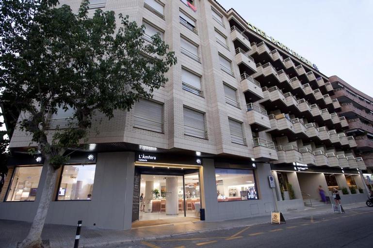Port Eugeni, Tarragona