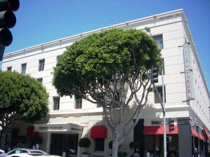 Hotel Carmel, Los Angeles