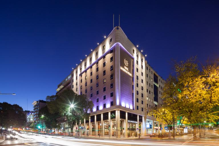 Marques De Pombal Hotel, Lisboa