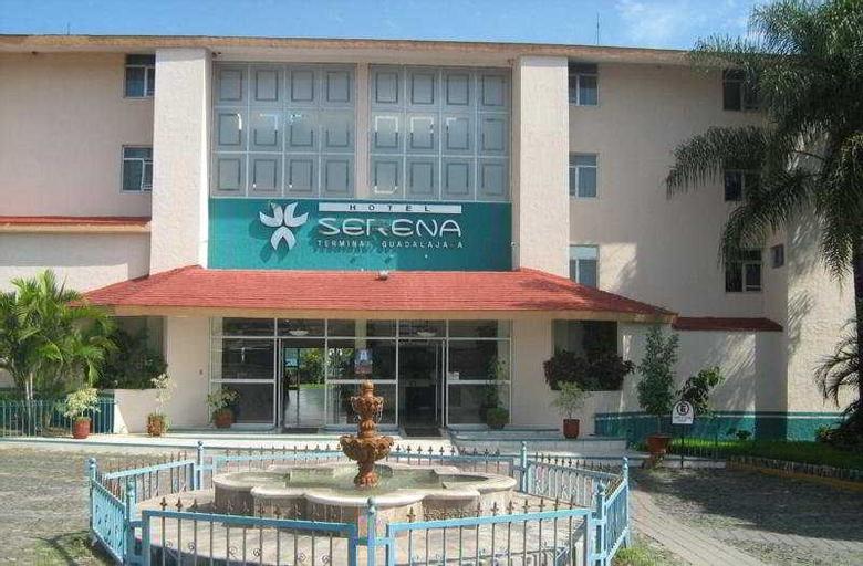 Vista Junior Guadalajara, Guadalajara