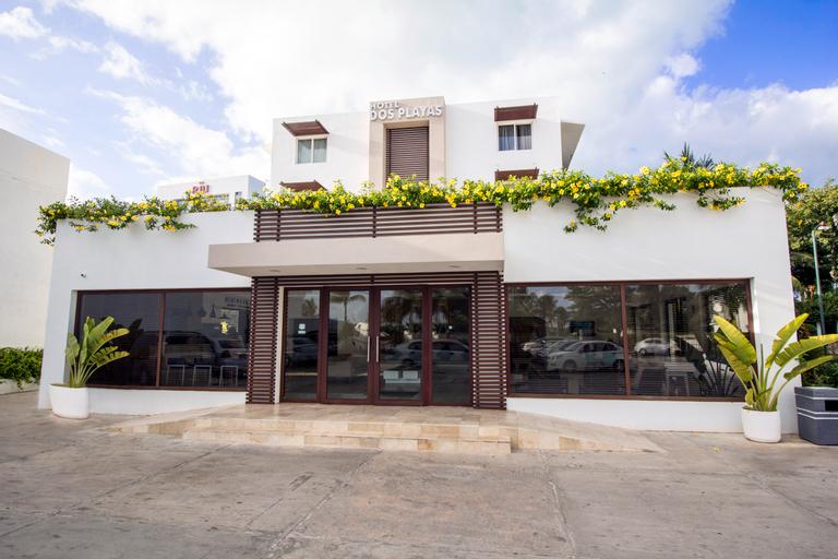 Hotel Dos Playas Faranda Cancun, Benito Juárez