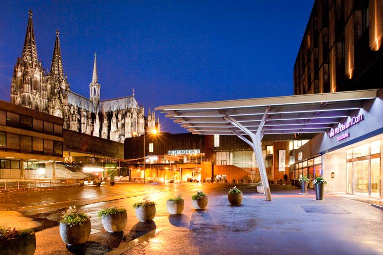 Hotel Mondial am Dom Cologne MGallery by Sofitel, Köln