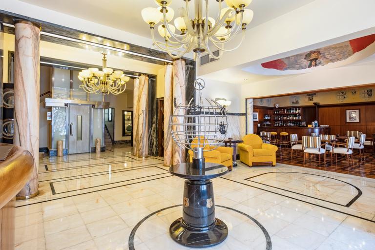 Hotel Britania - Lisbon Heritage Collection, Lisboa