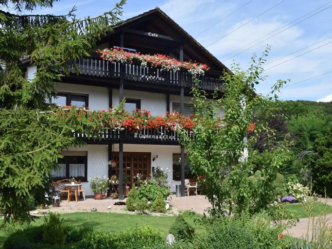 Landhaus Blumengarten, Lippe