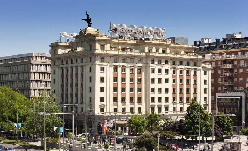 Hotel Fenix Gran Meliá, Madrid