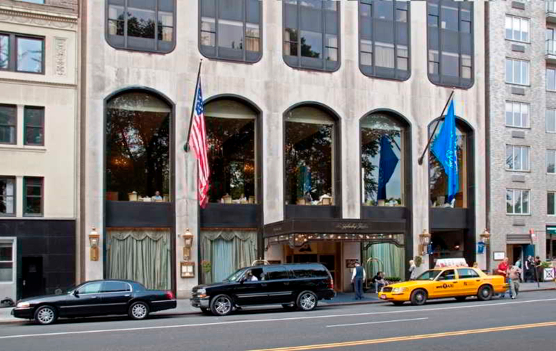 Park Lane Hotel, New York