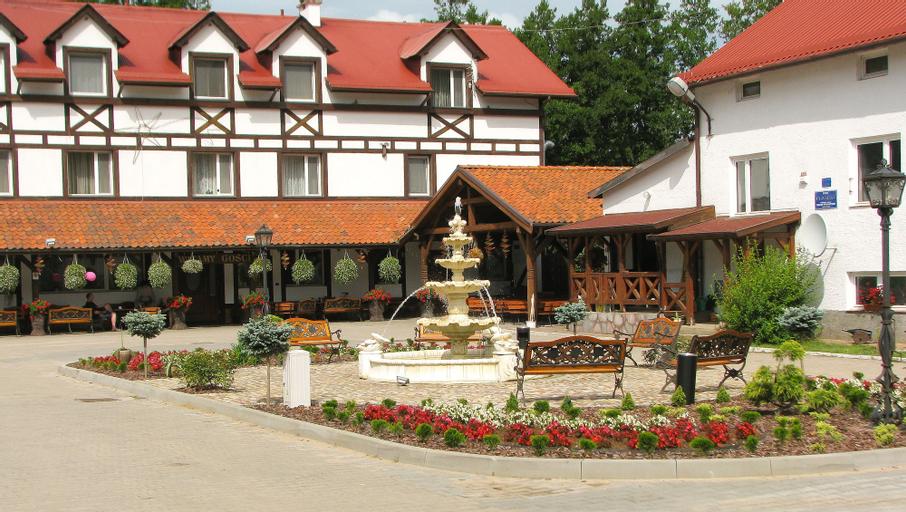 Ziołowa Dolina, Olsztyn