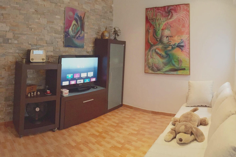 Apartment With one Bedroom in Santa Cruz de Tenerife - 6 km From the Beach, Santa Cruz de Tenerife