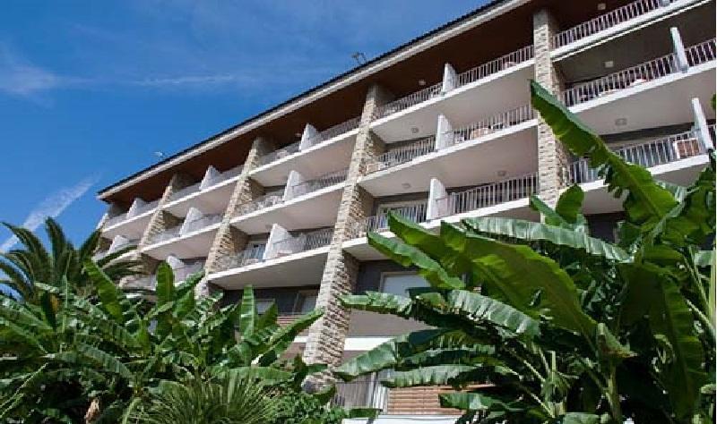 Hotel Cidadela, Cascais