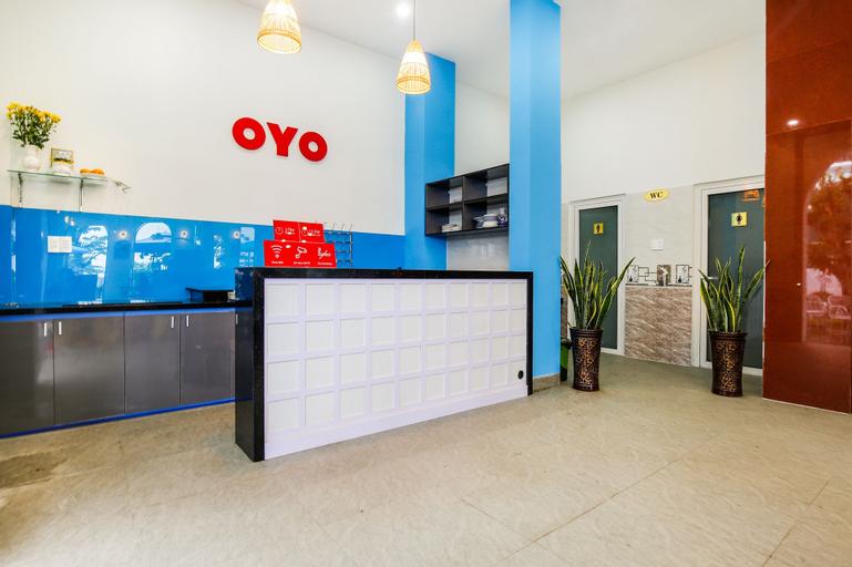 OYO 512 Santorini House And Coffee, Hoà Vang