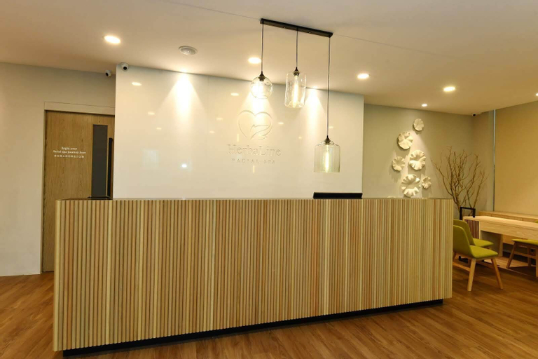 Sojourn Guest House, Kinta