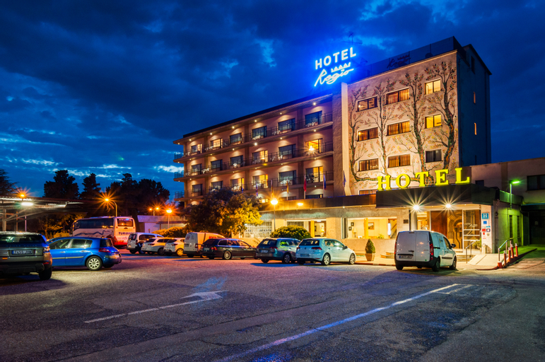 Hotel Regio, Salamanca