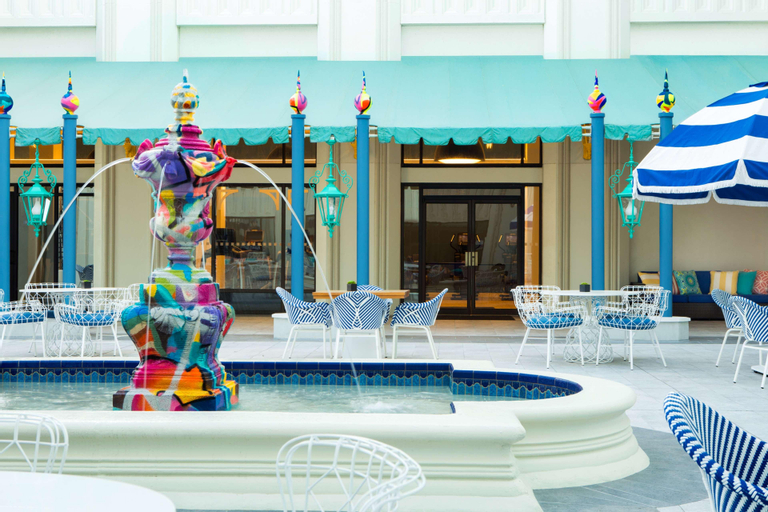 Hilton Orlando Buena Vista Palace - Disney Springs® Area, Orange