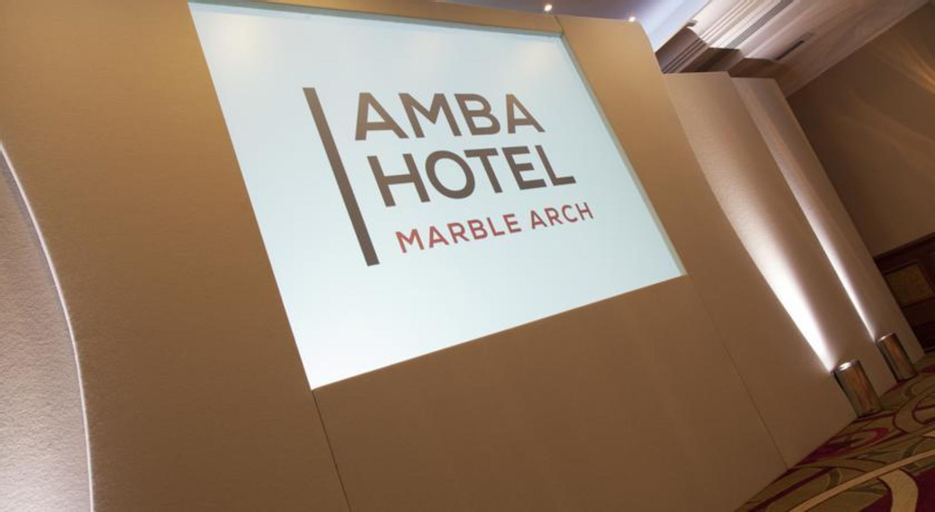 Amba Hotel Marble Arch, London