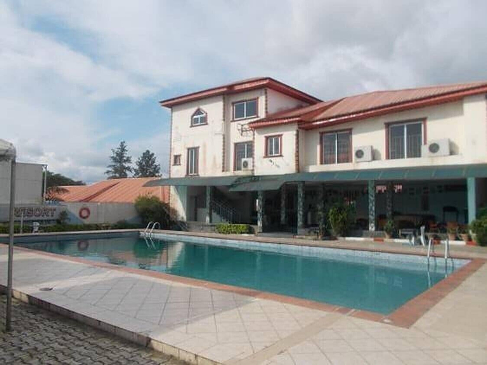 Orange Resort, Akpabuyo