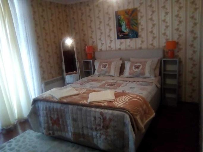 Guest House Perjanik,