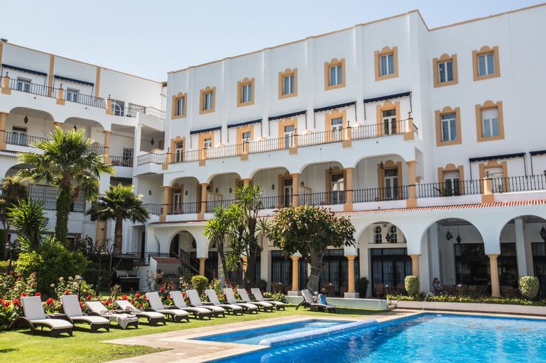 El Minzah Hotel, Tanger-Assilah