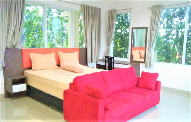 Ragunan Residence Syaridin, South Jakarta
