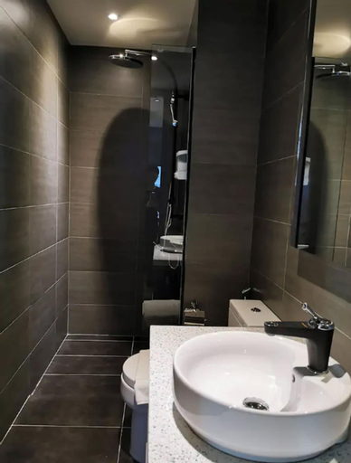 Expressionz Professional Suites by Sin Yin, Kuala Lumpur