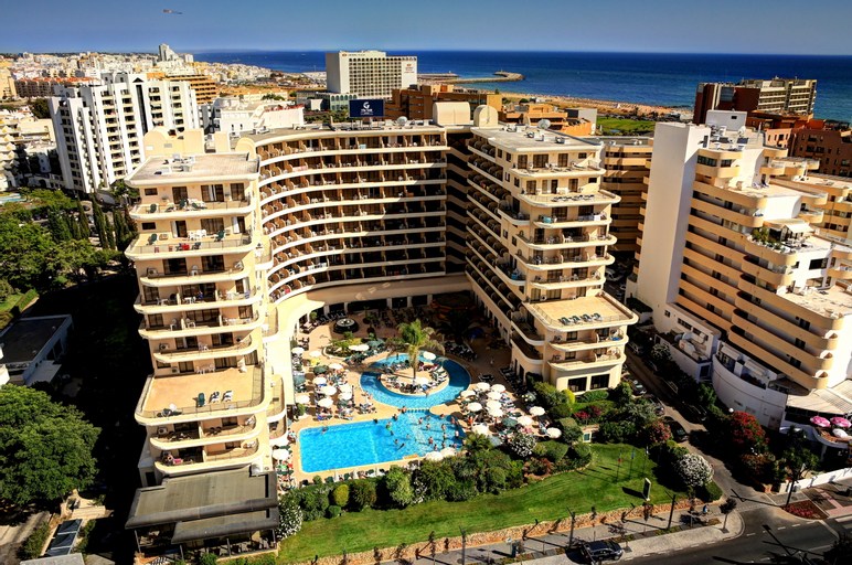 Vila Gale Marina Hotel, Loulé