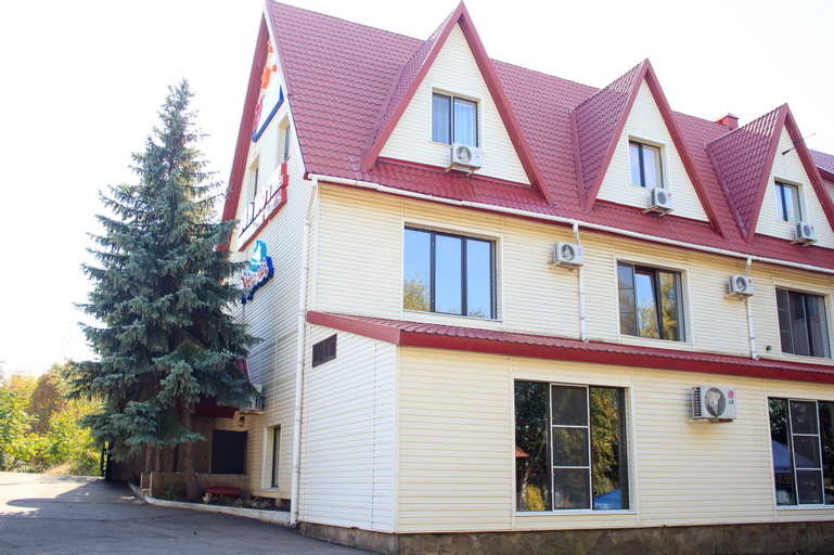 21 Business Club, Kramators'ka