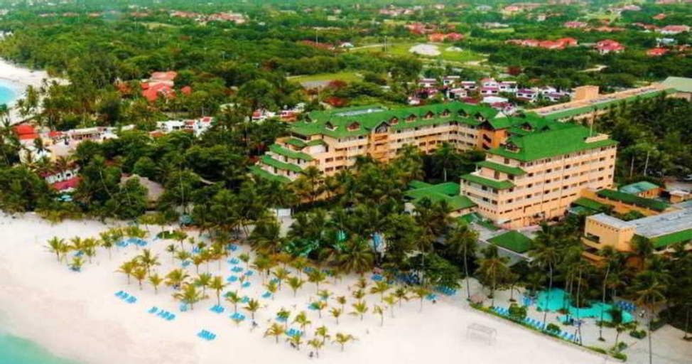 Coral Costa Caribe All Inclusive, Guayacanes