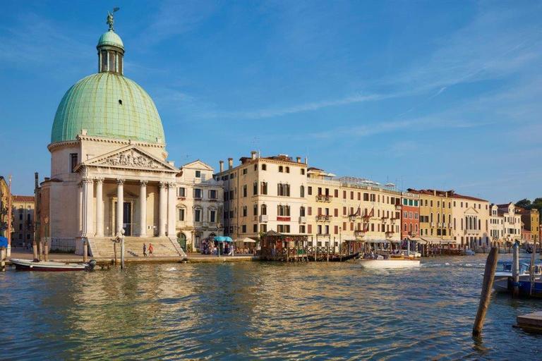 Antiche Figure Hotel, Venezia