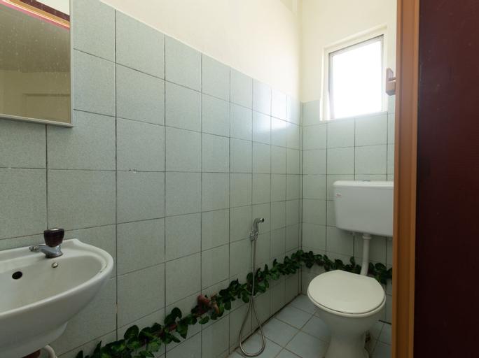 SPOT ON 89582 Evergreen Hotel, Keningau