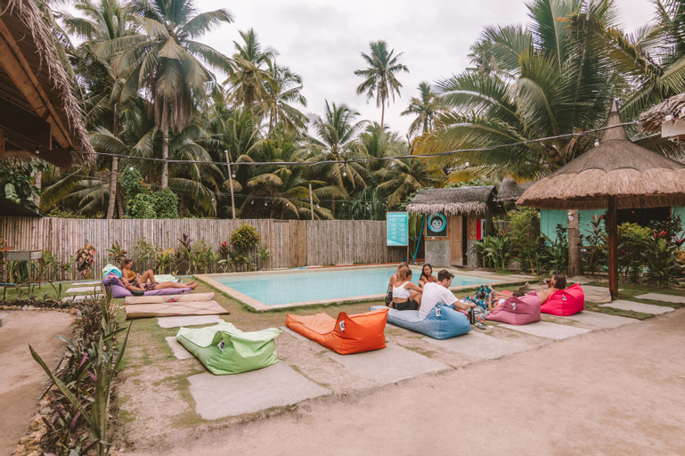 Mad Monkey Hostel Siargao - Adults Only, General Luna