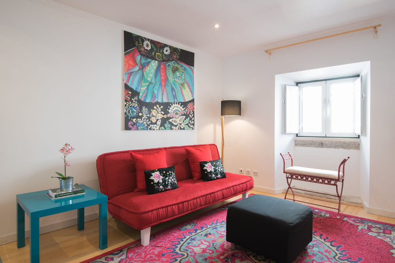 Madragoa Typical Apartments, Lisboa