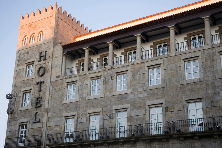 Compostela Hotel, A Coruña