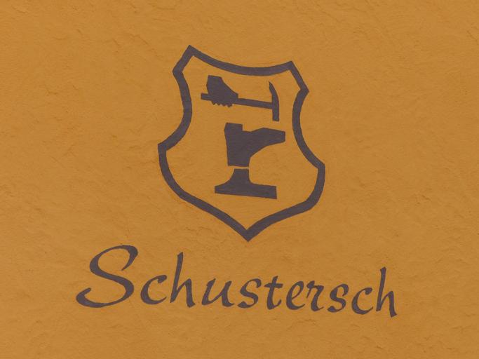 Ehemaliges Schusterhaus mit Dachterrasse, Rhein-Hunsrück-Kreis