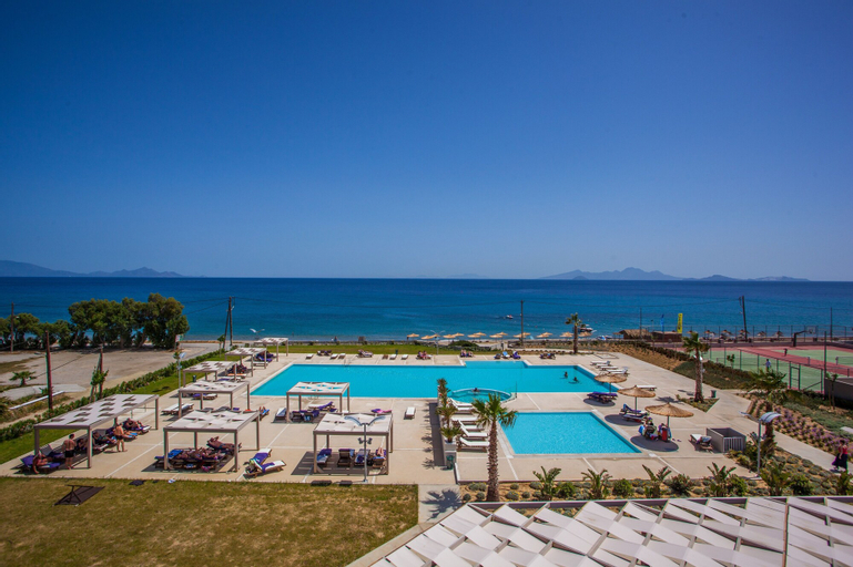 Akti Palace Hotel, South Aegean