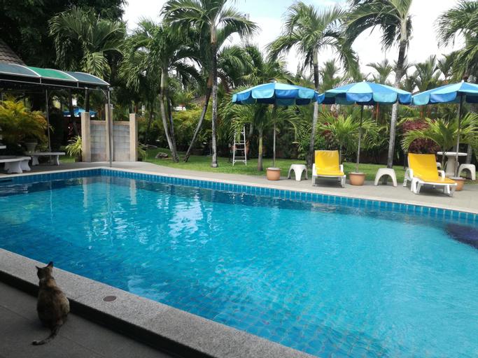 Lonops Paradise, Bang Lamung