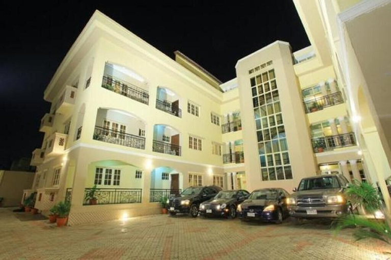 Apartment Royale Hotel and Suites, Kosofe