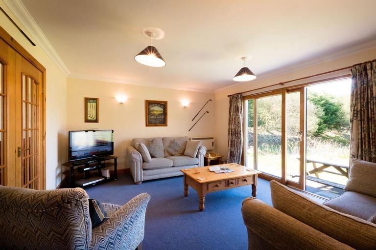 Stob Binnein Cottage, Stirling