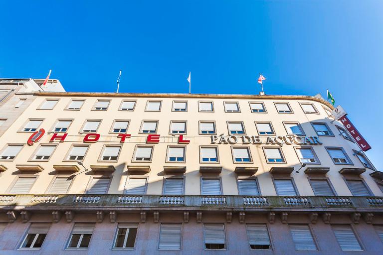 Pao de Acucar Hotel, Porto