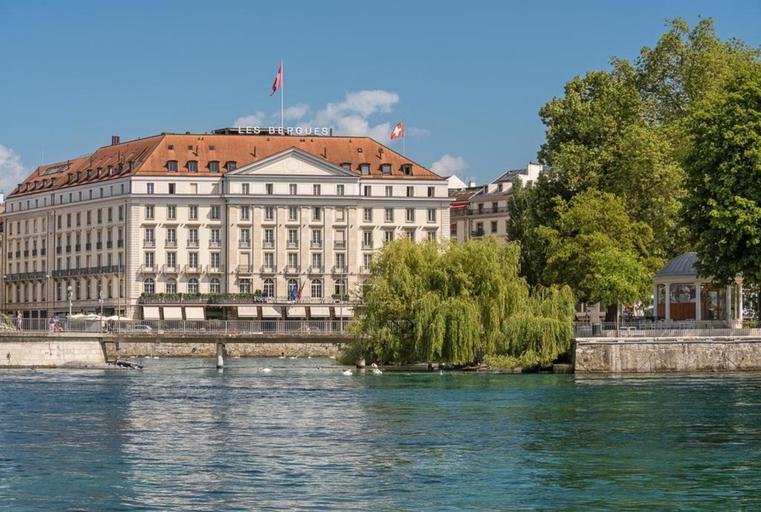 Four Seasons Hotel Geneva, Genève