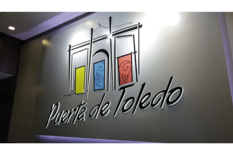 Hotel Puerta de Toledo, Madrid