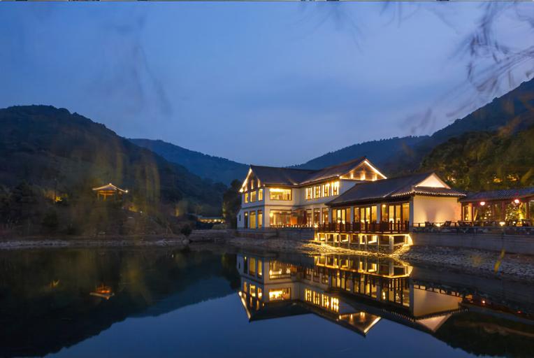 Piao Miao Resort Suzhou, Suzhou