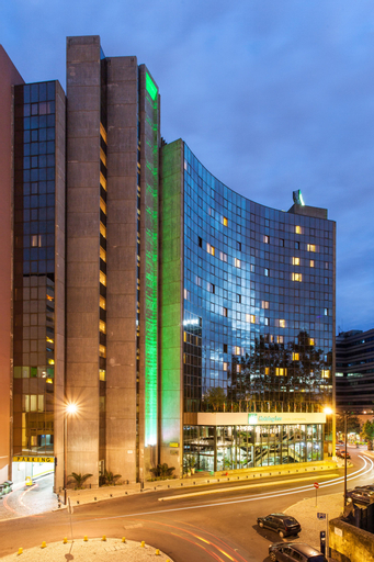 Holiday Inn Lisbon-Continental, Lisboa
