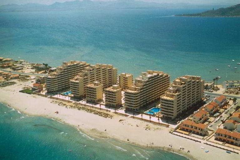 Hawaii 4-5, Murcia