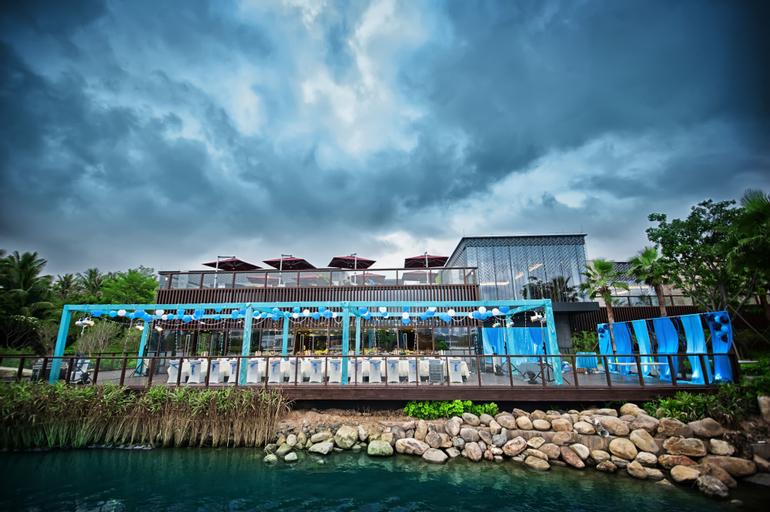 Bay Breeze Resort Shenzhen, Shenzhen