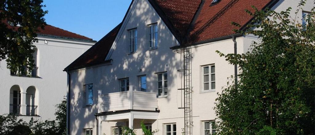 Hotell Östermalm, Motala