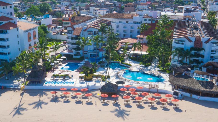 Buenaventura Grand Beach Resort Todo Incluido, Puerto Vallarta