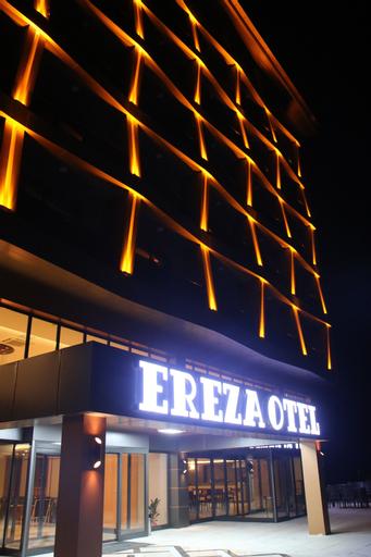 Ereza Otel, Gökçebey