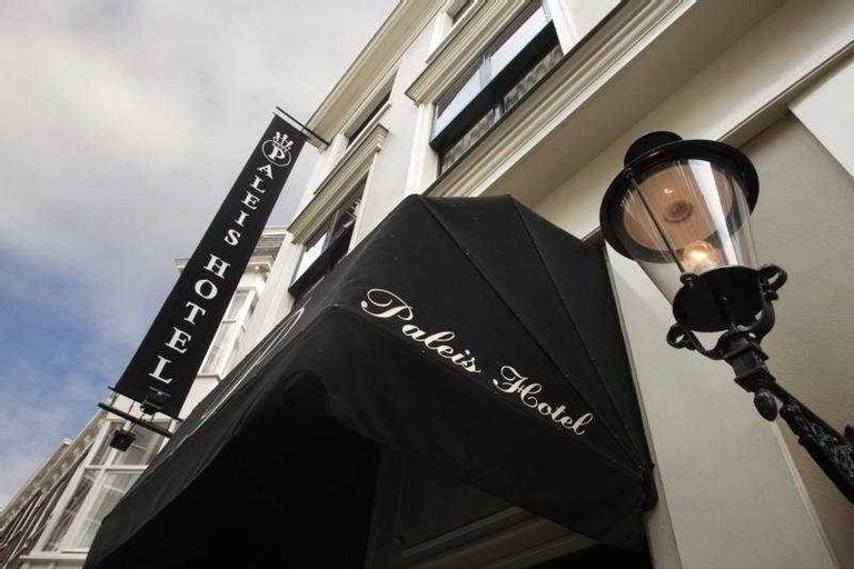 Paleis Hotel, Den Haag