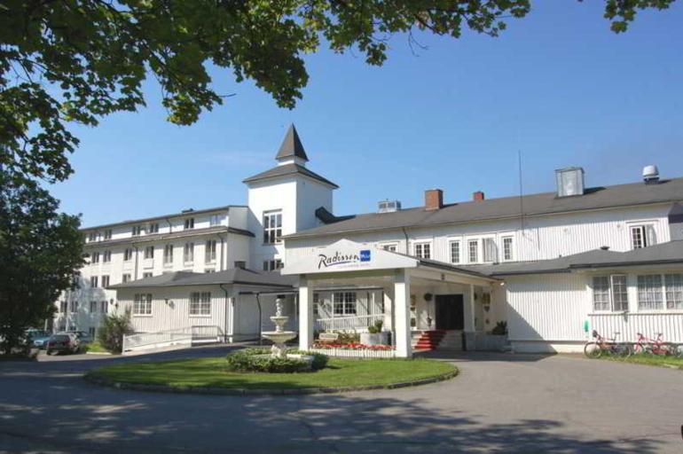 Scandic Lillehammer Hotel, Lillehammer