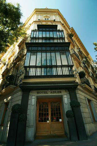 Adler Hotel, Madrid
